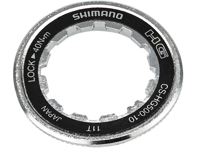 Shimano CS-HG500-10 Anillo Bloqueo Cassette 11-42D